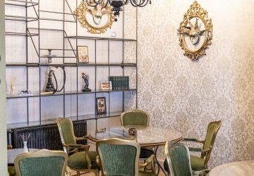 Coffee & Shops Madame B