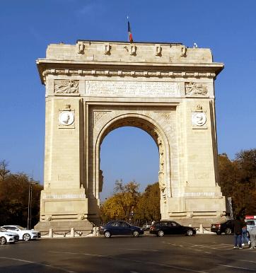 Triumphal Arc