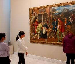 National Museum of Art Bucharest