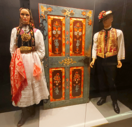 National Museum of History of Romania
