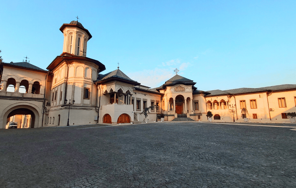 Patriarchate Palace