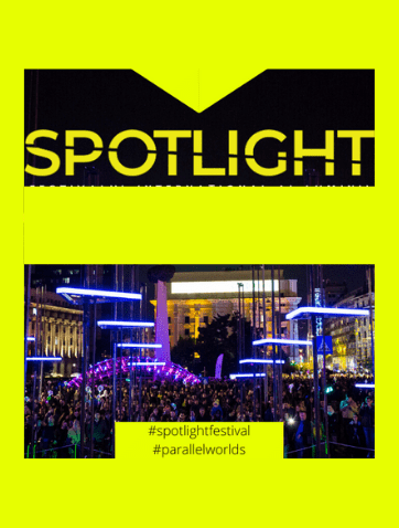 Spotlight Bucharest 2020