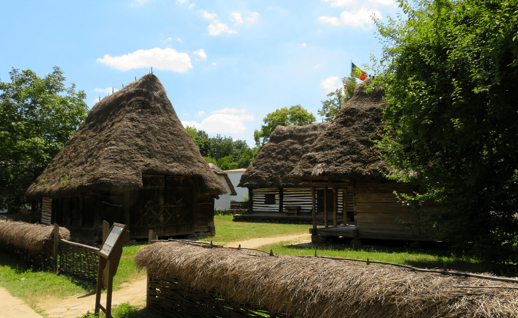 The National Museum of the Village