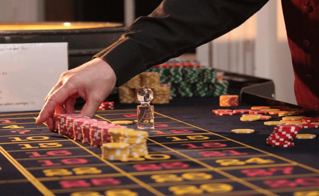 Platinium Casino Bucharest
