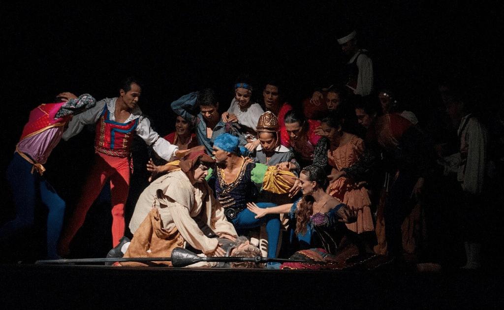 Theatre Bucharest