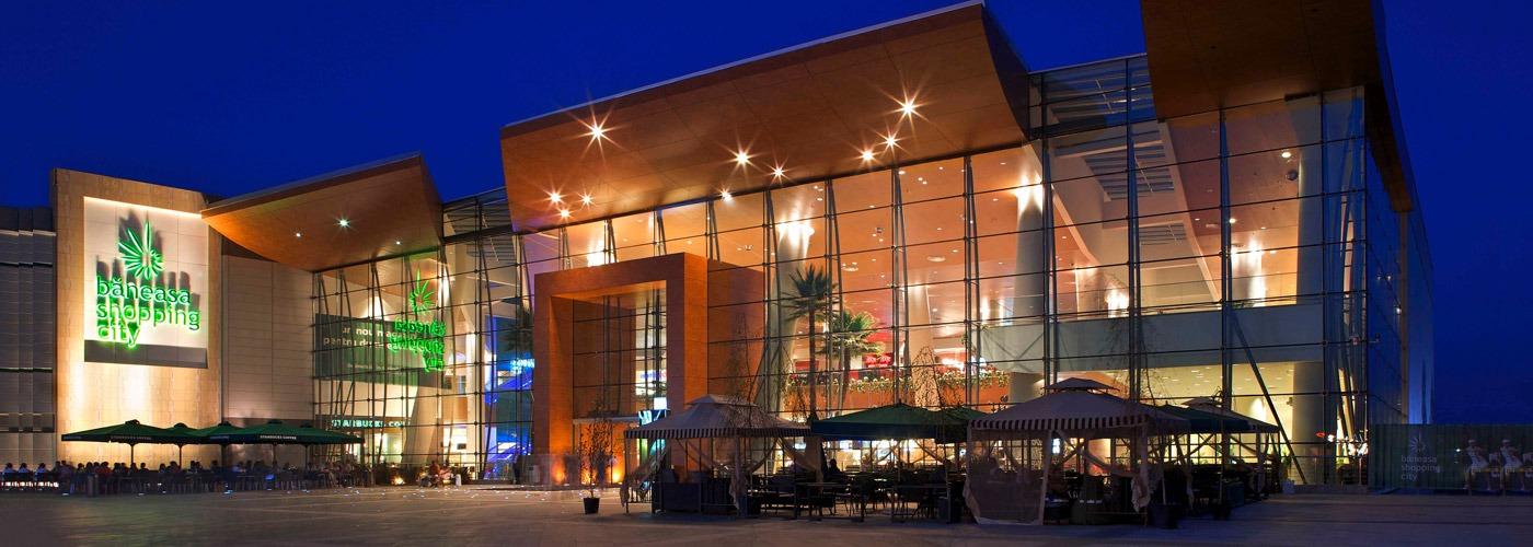 Baneasa Shopping City
