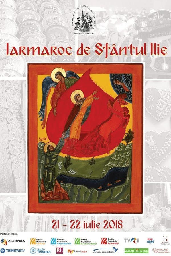 Iarmaroc de Sf. Ilie
