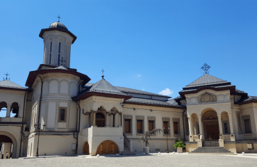 The Patriarchate Palace
