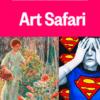 Art Safari Bucharest 2021