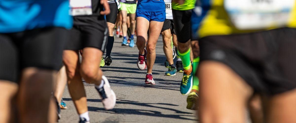 marathon VB