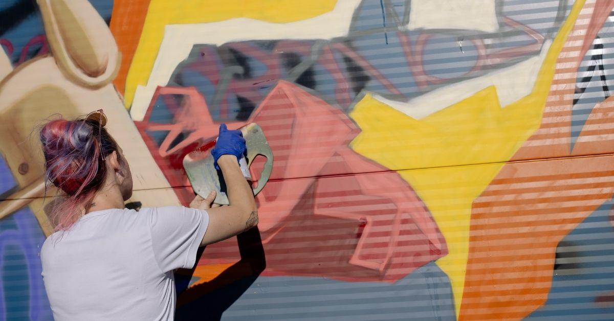 top graffity